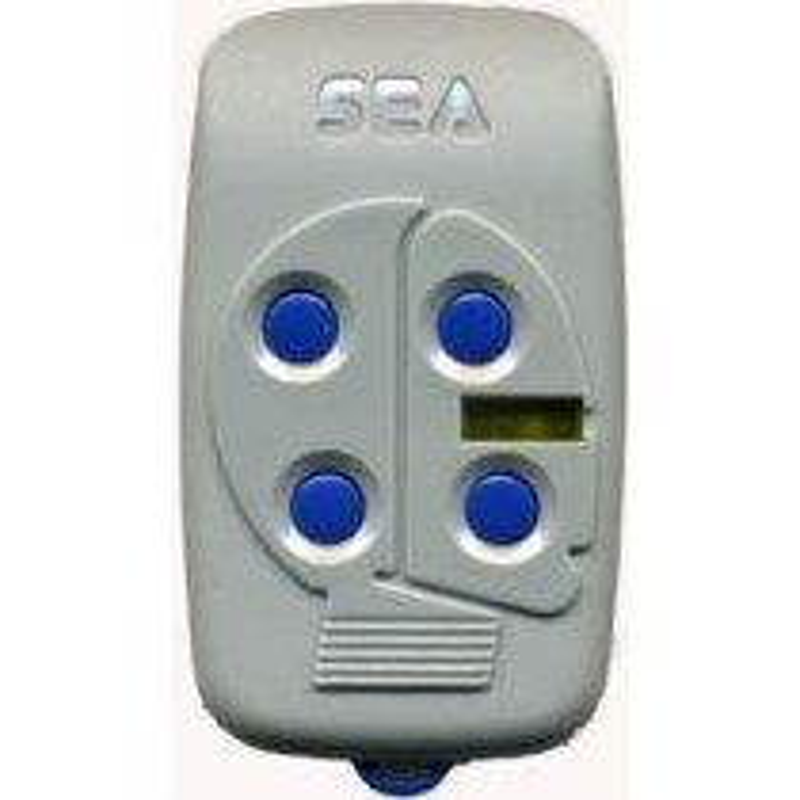 Télécommande SEA HEAD 433-4