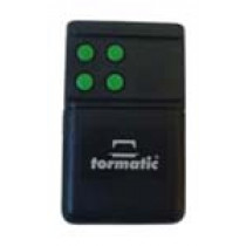 Télécommande TORMATIC S41-4
