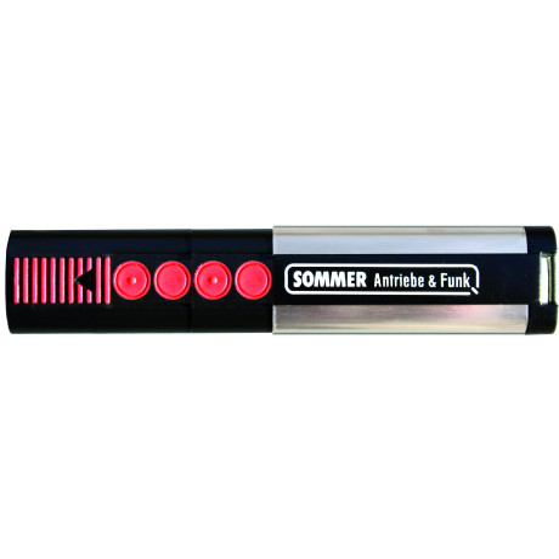 Télécommande SOMMER 4020