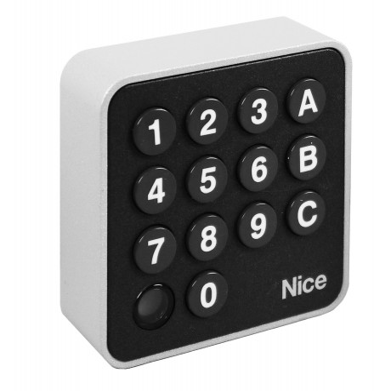 Diigicode Nice EDSWG - Clavier à codes radio Nice