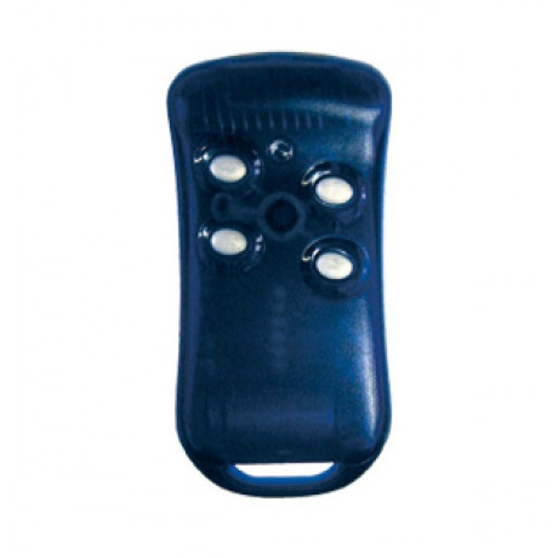 Télécommande UNIVERSELLE REMOCON S4 29.700 Mhz