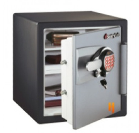 Coffre Fort Sentry Safe 0a3817