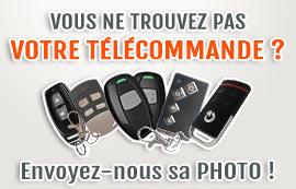 Telecommande Portail - Trouvez votre telecommande