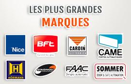 Telecommande Portail - Les plus grandes marques telecommande